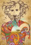 Marcelo Mendonça (pintor e ilustrador) Da Janela ao aconchEGO